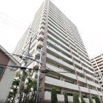 パークシティ堺東タワーズブライト外観