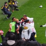 セレッソ大阪VS京都サンガ プレシーズンマッチ_36