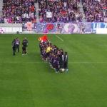 セレッソ大阪VS京都サンガ プレシーズンマッチ_2