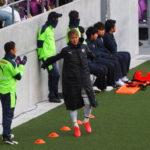 セレッソ大阪VS京都サンガ プレシーズンマッチ_16