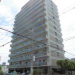 ユニライフ堺・宿院5階部分 外観