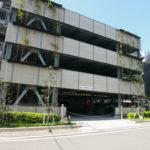 リビオ堺ステーションシティ駐車場