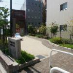 リビオ堺ステーションシティ広場