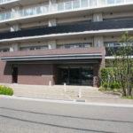 リビオ堺ステーションシティ入口
