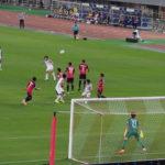 セレッソ大阪VS名古屋グランパス