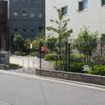 リビオ堺ステーションシティ広場2