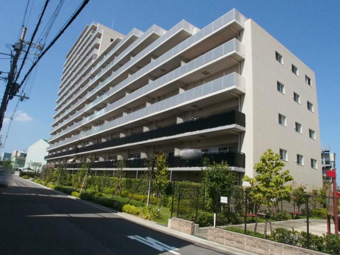 リビオ堺ステーションシティ外観2