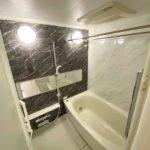 グランアッシュ中加賀屋プレミア101 浴室