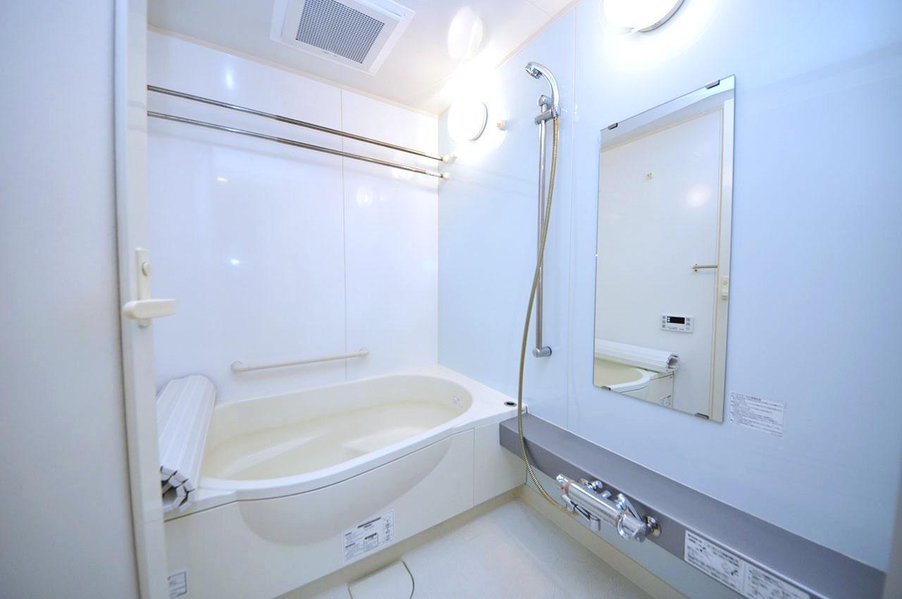 ルイシャトレ鳳315 浴室