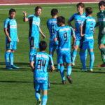 FC大阪 VS 高知ユナイテッドSC