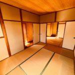 東上野芝町1 和室