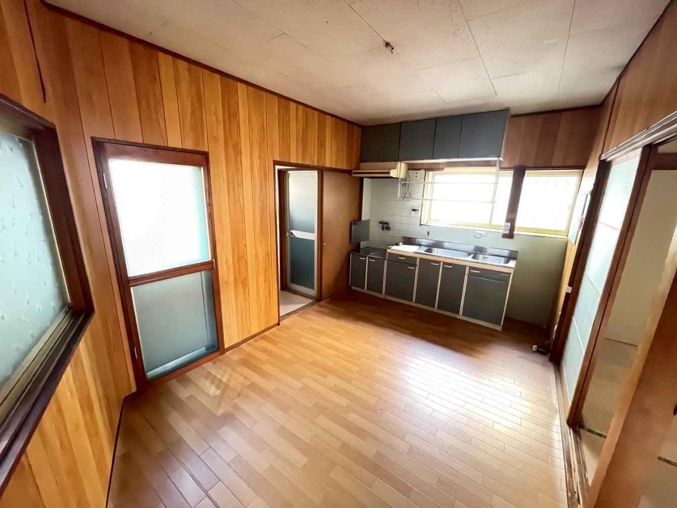 東上野芝町1 キッチン