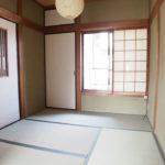 阿倍野区丸山通2 賃貸 和室