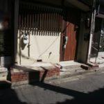 粉浜1-26-12戸建 玄関
