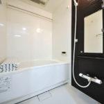 エクセル新金岡806 浴室