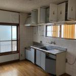 浜口西1-2-7戸建 キッチン
