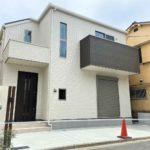 浜寺諏訪森町東2-210-21新築 外観